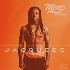 "JACQUEES- ""MOOD""   OFFICIAL MIX CD. 2016.. SUPER HOT!!!"