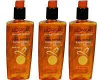 Loreal Paris Advance Extraordinary Oil Leave In Treatment All Hair Types(3 Pack)