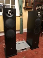 Linn Majik DSI with Black Ash 140 Speakers Bundle