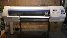 Roland Sp 300 Versacamm Printer Cutter Wide Format