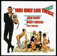 John Barry - You Only Live Twice [CD]