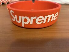 Supreme Red Ash Tray