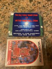 � �1986 �🎄Fleer Basketball Pack Possible /? /The Holy Grail Rookie Chase �
