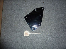 Harley FXST Tool Box Chrome Right Side Mounting Bracket 1984-99