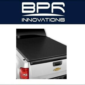 TruXedo For 2009-2010 Hummer H3T Lo Pro QT Roll Up Tonneau Cover