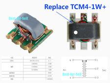 Miniature SMD 4:1 Balanced Converter Balun Impedance RF Transformer 3-800MHz 50Ω