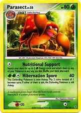 Parasect 38/147 Platinum Supreme Victors RARE MINT! Pokemon