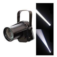 PROJECTEUR JEUX DE LUMIERE A LEDS -  LED PINSPOT 3W