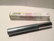 Clinique Lash Doubling Mascara Black New Full Size in Box