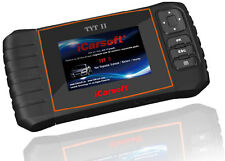 iCarsoft TYT II for Toyota / Lexus / Scion / Isuzu Professional Diagnostic Tool