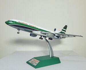 WB-L1011-013 Cathay Pacific Airways Lockheed L-1011 VR-HHX Diecast 1/200 Model
