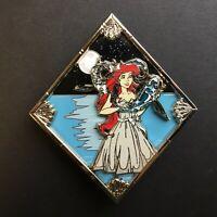 Ariel Cosmic Maidens - Little Mermaid - Limited Edition 50 FANTASY Disney Pin 0