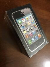 Brand New Sealed Never Open Apple iPhone 3GS - 8GB  Black (Unlocked) A1303 (GSM)