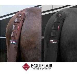 LeMieux Tail Guard with Detachable Bag - Waterproof Protection