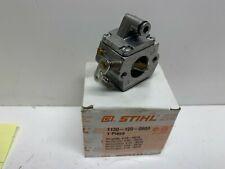 Stihl Chainsaw NOS OEM MS170 MS180 Carburetor 1130 120 0603