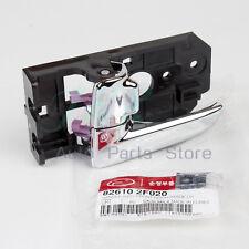 OEM 826102F020 Inside Door Handle Front Left for Kia 2007-2009 Spectra Spectra5