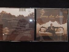 CD JERRY LEE LEWIS / YOUNG BLOOD /