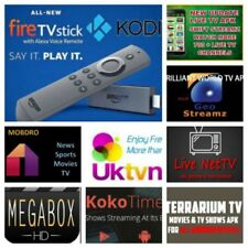 Quad Core 1080i HDMI Internet TV & Media Streamers