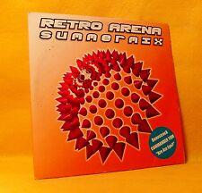 Cardsleeve Single CD RETRO ARENA SUMMERMIX 2TR 2001 house techno Bonzai rec.