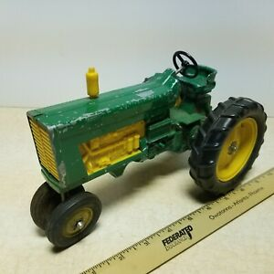 Toy HUBLEY INTERNATIONAL IH 806 1/16 SCALE TOY TRACTOR # 2