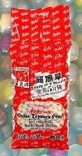 Multicolor BOBA Tapioca Pearls Bubble Tea Ready in 5 Minutes 2.2 lbs. E-FA Brand