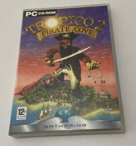 Tropico 2 Pirate Cove  PC  game - vista compatible