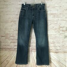 Men's BKE Size 31 Stretch Regular TYLER Straight Jeans Buckle