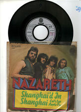 Nazareth  -  Shanghai´d in Shanghai