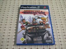 Londres taxi rushour para PlayStation 2 ps2 PS 2 * embalaje original *