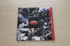 167550) Moto Guzzi - Modellprogramm - Prospekt 2010