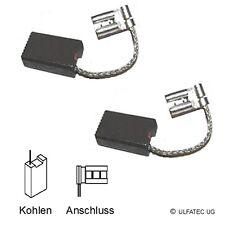 Kohlebürsten BOSCH GBH GSH 3, GSH 3 E ersetzt 1617014137 - 5x10x23mm (2193)