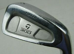 """TaylorMade 300 6 Iron Dynamic Gold S300  RH 37.75"""" Forged"""