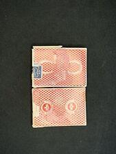 2 Casino Playing Card Decks