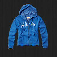 New Hollister By Abercrombie Women Brooks Beach Hoodie All Colors Size XS S M L