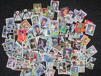Mixed lot Vintage Baseball cards. 175 cards. Topps, Fleer, Donruss, Leaf, etc