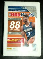 2019-20 NBA Hoops Complete Set 1-300 Zion Williamson, Ja Morant, Luka Doncic