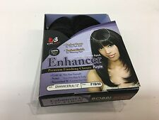 "Bobbi Boss TOP Enhancer Finishing Closure 100% Human Hair 12"" Color - F1B/30"