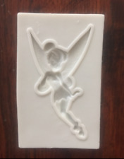 Tinker bell fairy princess Silicone cake pan candy chocolate fondant mold party