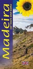 Madeira: Car Tours and Walks by John Underwood, Pat Underwood (Paperback, 2014)
