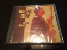 "ROBERT CRAY ""NEW BLUES"" BRAND NEW CD"