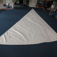 Gebrauchte 22m² Genua VL=11,1m UL=4,4m Stagreiter Vogel&Meier