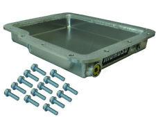 Moroso 42001 Aluminum Transmission Pan Powerglide