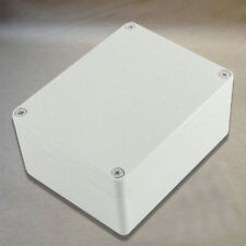 4X(Waterproof Plastic Electronic Enclosure Project Box 115 x 90 x 55mm A8H1)