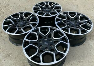 """2021 18"""" FORD F150 EXPEDITION LARIAT LIMITED OEM FACTORY STOCK WHEELS RIMS TPMS"""