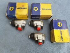 Isetta , Standard 8 & 10 , Ford Prefect - 3 x Front Wheel Cylinders