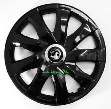 4x15'' Wheel trims for Vauxhall Corsa Astra Combo Zafira 15''