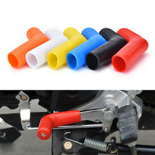 Rubber Gear Shift Shifter Socks Cover Boot Protector Street Dirt Bike.Motorcycle