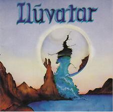 Iluvatar - Iluvatar CD self titled S/T