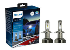 Philips H4 X-tremeUltinon LED gen2 11342XUWX2 up to 250% brighter light 5800K