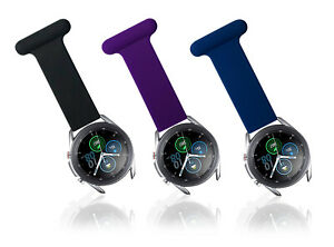 Pin fob for Samsung Galaxy, Galaxy Active 1 & 2  for paramedics, nurses, doctors